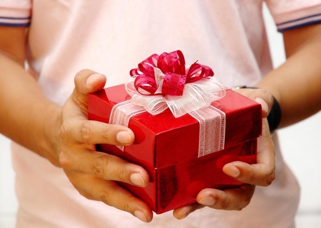 Подарки к дню рождения томск 206