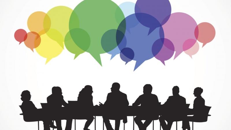 В Константиновке пройдет круглый стол на тему: «Анализ уровня ...