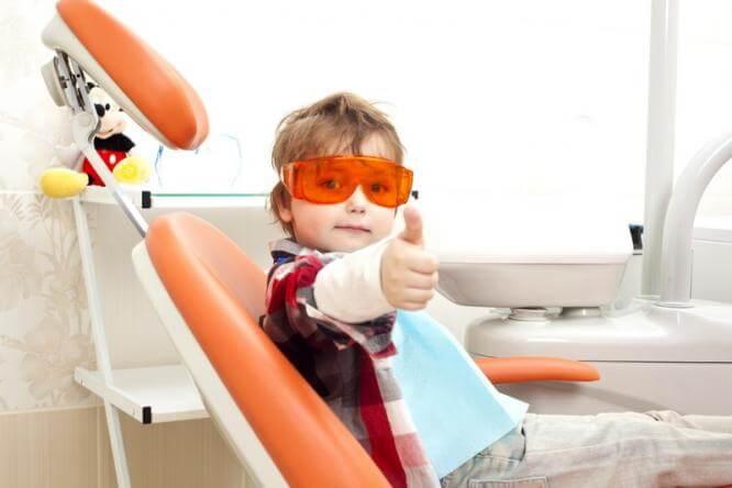 Чем отличаются детские стоматологи от «взрослых»?