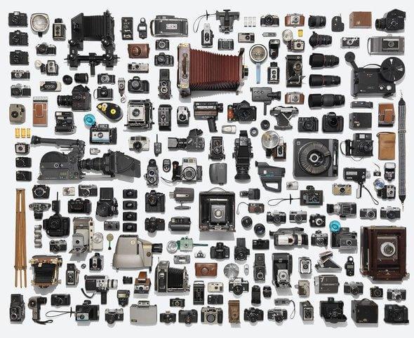 Аксессуары к фотоаппаратам