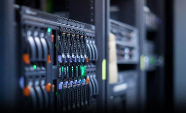 Мощный сервер в Нидерландах от компании ProHoster