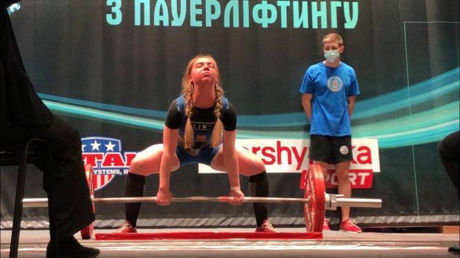 Константиновские спортсмены - призеры на областных соревнованиях по пауэрлифтингу