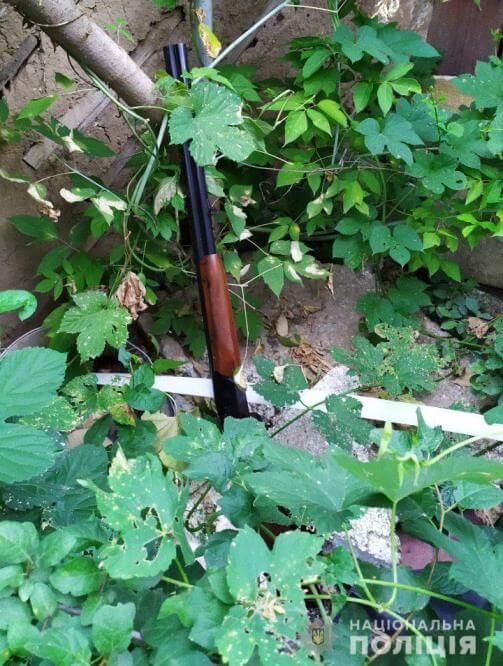 В Константиновке несовершеннолетний, защищая отца, убил человека
