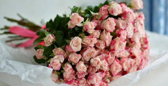 Только для вас прекрасные цветы с доставкой высшего качества