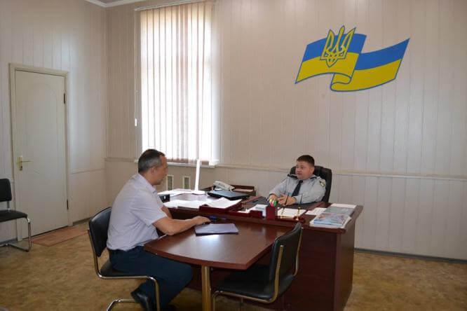 В Константиновке будут жить и работать представители посольства США