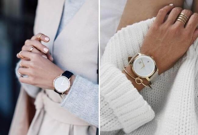 Как выбрать женские наручные часы для себя или в подарок