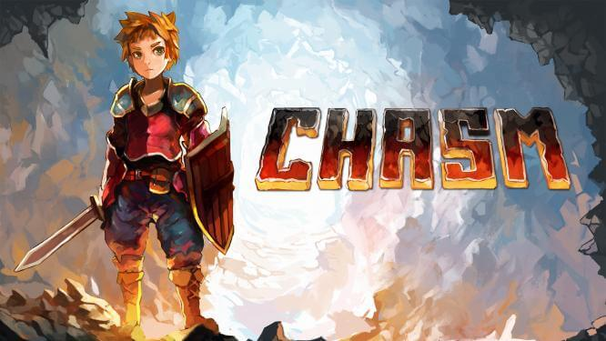 Chasm: продажи стартуют этим летом