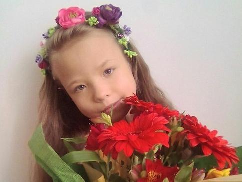 Владочка Федорченко