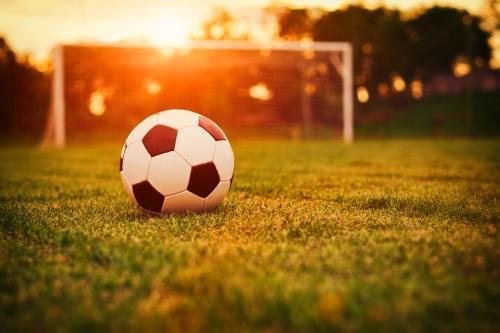 Футбольный турнир в Константиновке