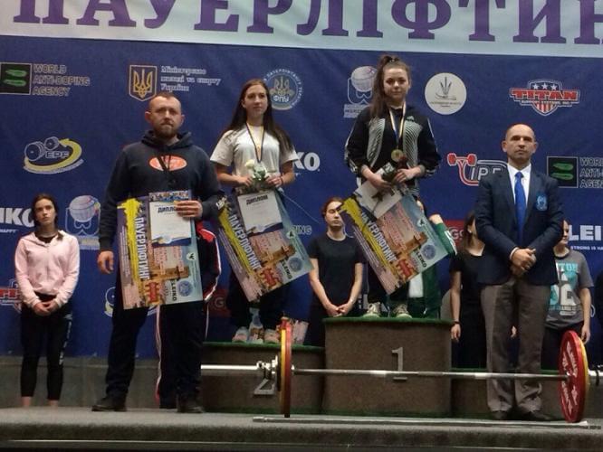 Константиновцы - призеры на Чемпионате Украины 2017 среди ДЮСШ