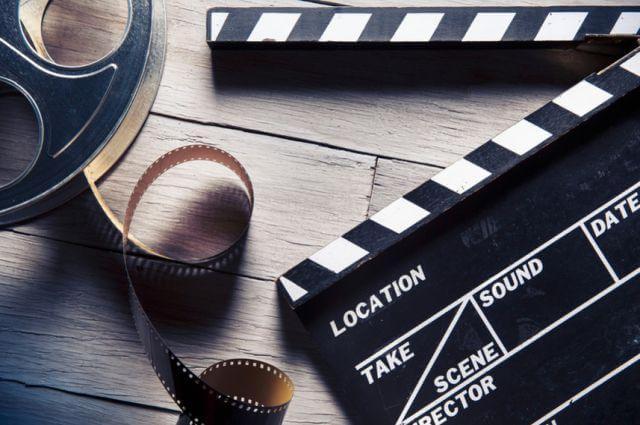 Кино в Константиновке