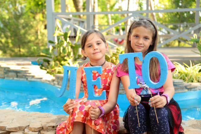 Детский лагерь Константиновка
