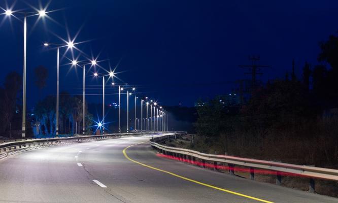 LED освещение в Константиновке
