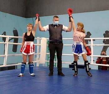 В Константиновке состоялся областной турнир по кикбоксингу WAKO