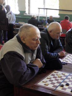 В Константиновке прошли мероприятия по случаю Дня людей преклонного возраста