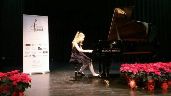 Диана Стогнушенко из Константиновки
