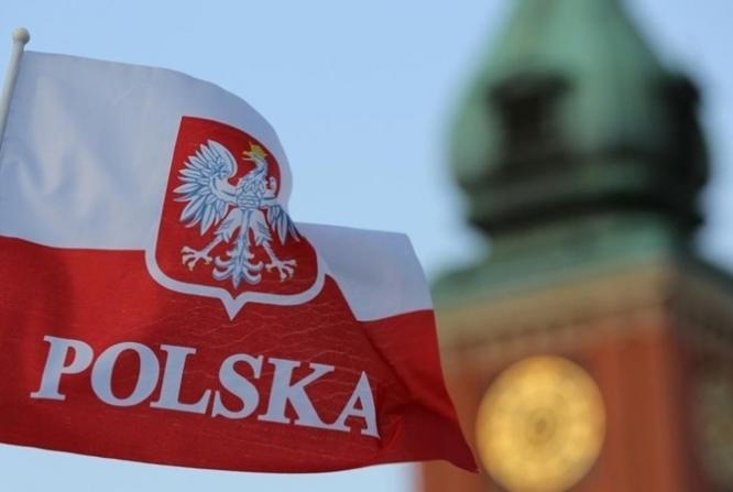 Польша и Константиновка