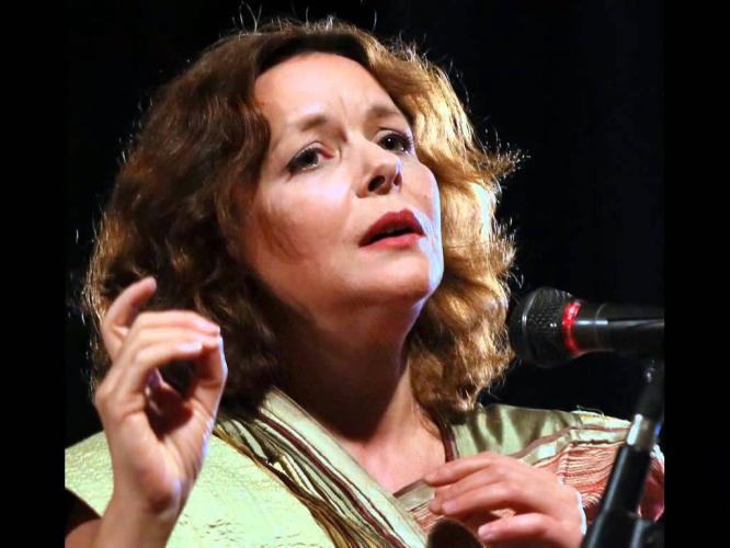 В Константиновке выступит знаменитая украинская певица Марьяна Садовская