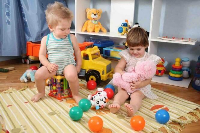 Развивающие игрушки для детей: как не ошибиться с выбором?