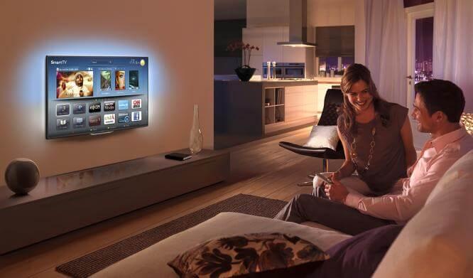 Смарт тв приставка для вашего телевизора