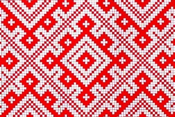 Украинский язык в Константиновке