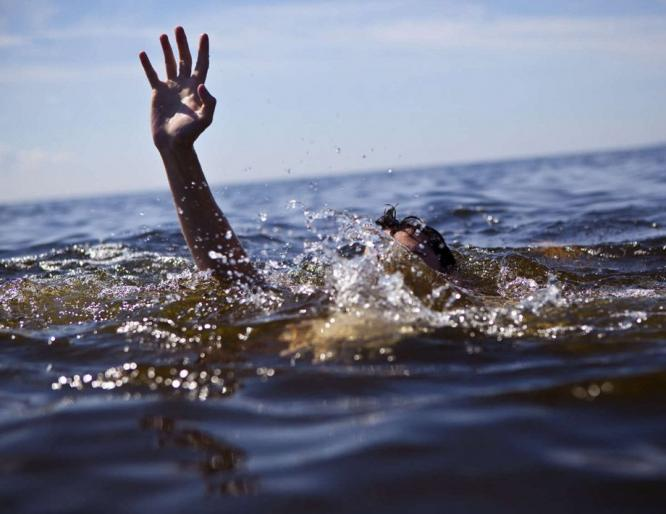 Утонул в Константиновке