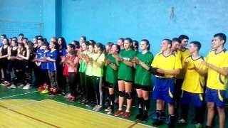Состоялось традиционное открытое первенство Константиновского района по волейболу