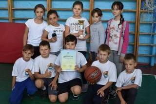 В Константиновском районе состоялся районный этап соревнований «Веселые старты»