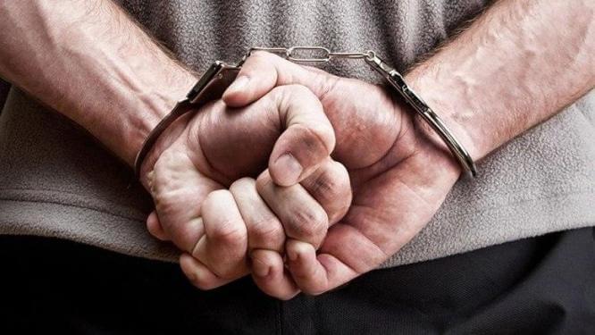 Задержан в Константиновке