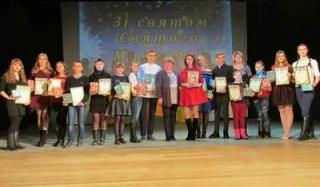 Представители Константиновки приняли участие в мероприятии ко Дню Святого Николая в Покровске