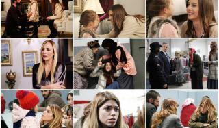 Турецкие сериалы как способ расслабиться