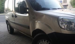В Константиновке в результате ДТП пострадал 16-летний парень