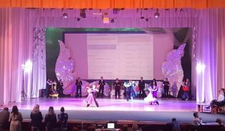 В Константиновке состоялись ежегодные соревнования «Кубок мэра, 2019»