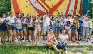 «Узнай Украину!»: стартовал проект с бесплатными экскурсиями для детей Донбасса