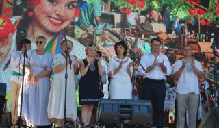 Под Константиновкой прошел самый масштабный фестиваль «Смолянский Кулеш - 2018»