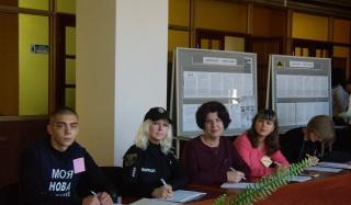 """В Константиновке прошел тренинг """"Партнерство в предотвращении торговли людьми"""""""