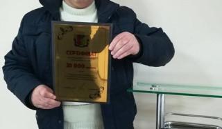 В Константиновке откроют молодежный спортивный центр «Гайдамаки»