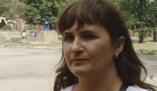 Переселенка из Авдеевки отсудила адресную помощь, имея жилье в Константиновке