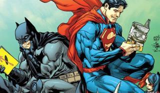 Comics - Марвел комиксы