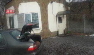 В Константиновском районе заправляли газовые баллоны без разрешительных документов