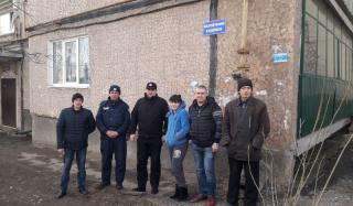 В Константиновке очередная многоэтажка присоединилась к проекту «Безопасный дом»
