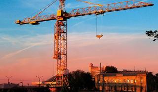 Как правильно подобрать строительный кран