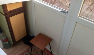 В Константиновке 5-летний ребенок выпал с третьего этажа