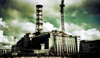В Константиновке провели митинг памяти в годовщину Чернобыльской катастрофы