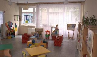Детский сад Константиновка