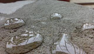 Гидрофобная пропитка для бетона Eskaro Monolit