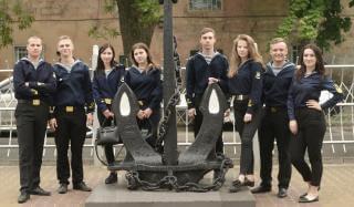 Открыт всеукраинский конкурс для студентов морских вузов с поездкой в Нидерланды