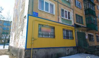Полицейские Константиновки воплощают проект «Безопасный дом»