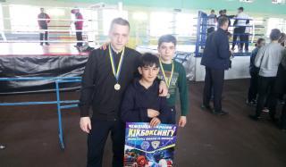 Спортсмен из Константиновки примет участие в Чемпионате Мира по кикбоксингу