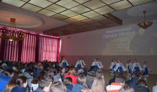 День Національної Гвардії України в Константиновке